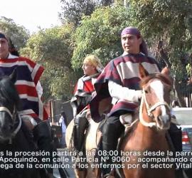 CUASIMODO MUNICIPALIDAD DE VITACURA